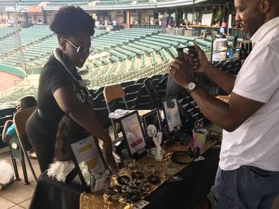 BP Events Elevate Pop Up Shop Tour!